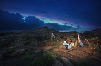 10 Awesome locations for a Pre Wedding Shoot in Bangalore