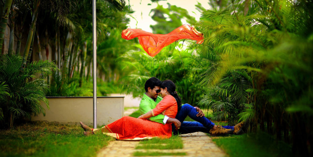 Top 10 Beautiful Pre Wedding Photoshoot Locations in Vizag